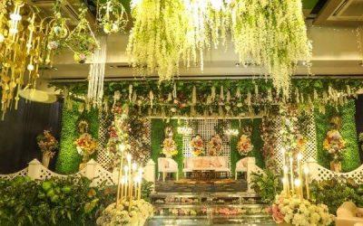 Three Budget Wedding Reception Centerpiece Ideas