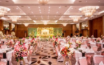 How to hire a wedding planner if you are low on budget?