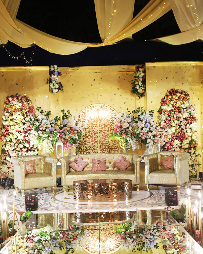 Wedding Event in Dhaka