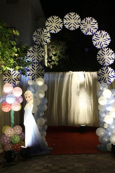 birthday party decorations in bangladesh